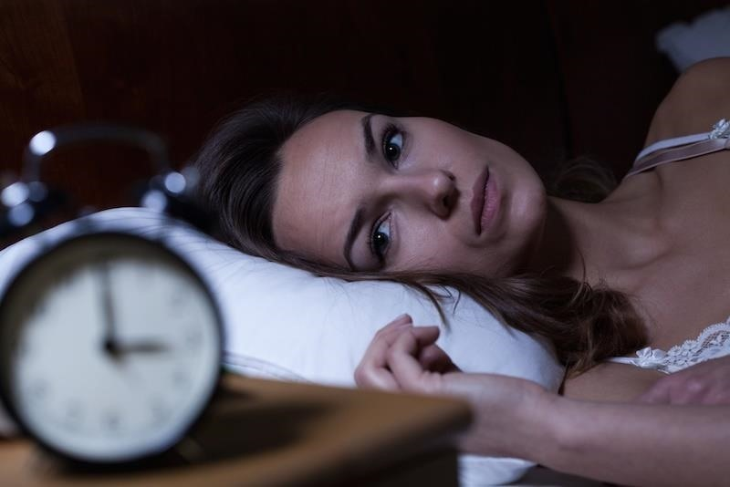 How to Stop Anxiety from Stealing Your Sleep