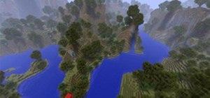 Minecraft 1.8 Demo