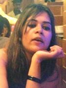 Aarushi Jaswal