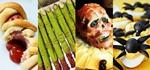Halloween Food Hacks: Easy Spooktacular Hors d'Oeuvres