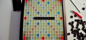 A friendly game of Death Scrabble