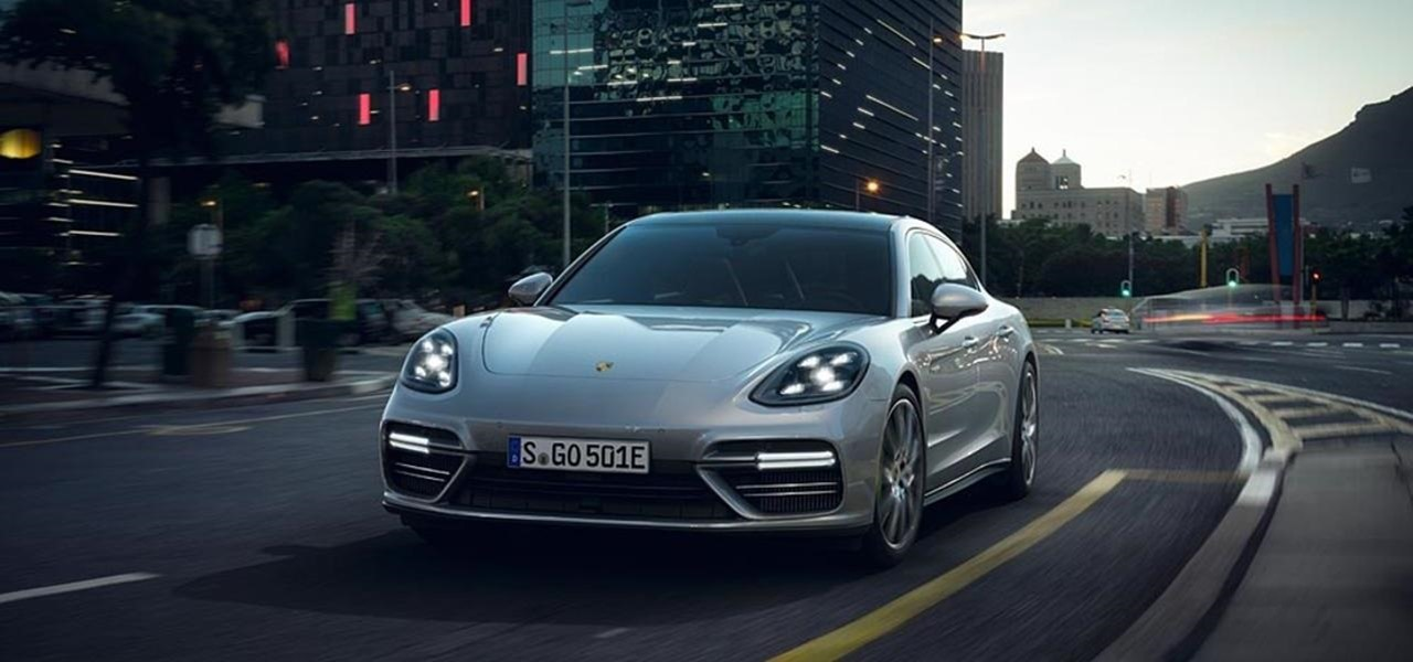 Porsche Is the One to Watch in the Driverless Race Says Industry Expert