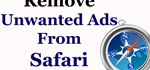 How to Remove Unwanted Advertisements from Safari