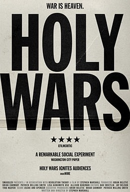 Holly Wars (2010)