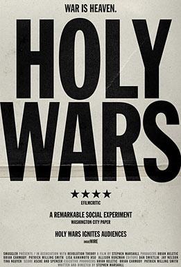 Holly Wars (2010)