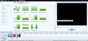 Use Windows Movie Maker for simple video editing