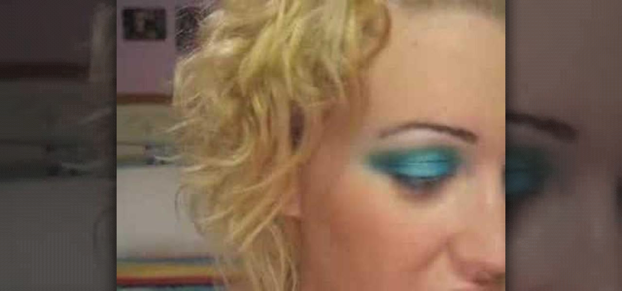 Makeup forever mascara primer