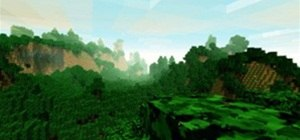 """New Minecraft Map Format, """"Anvil"""" Announced"""