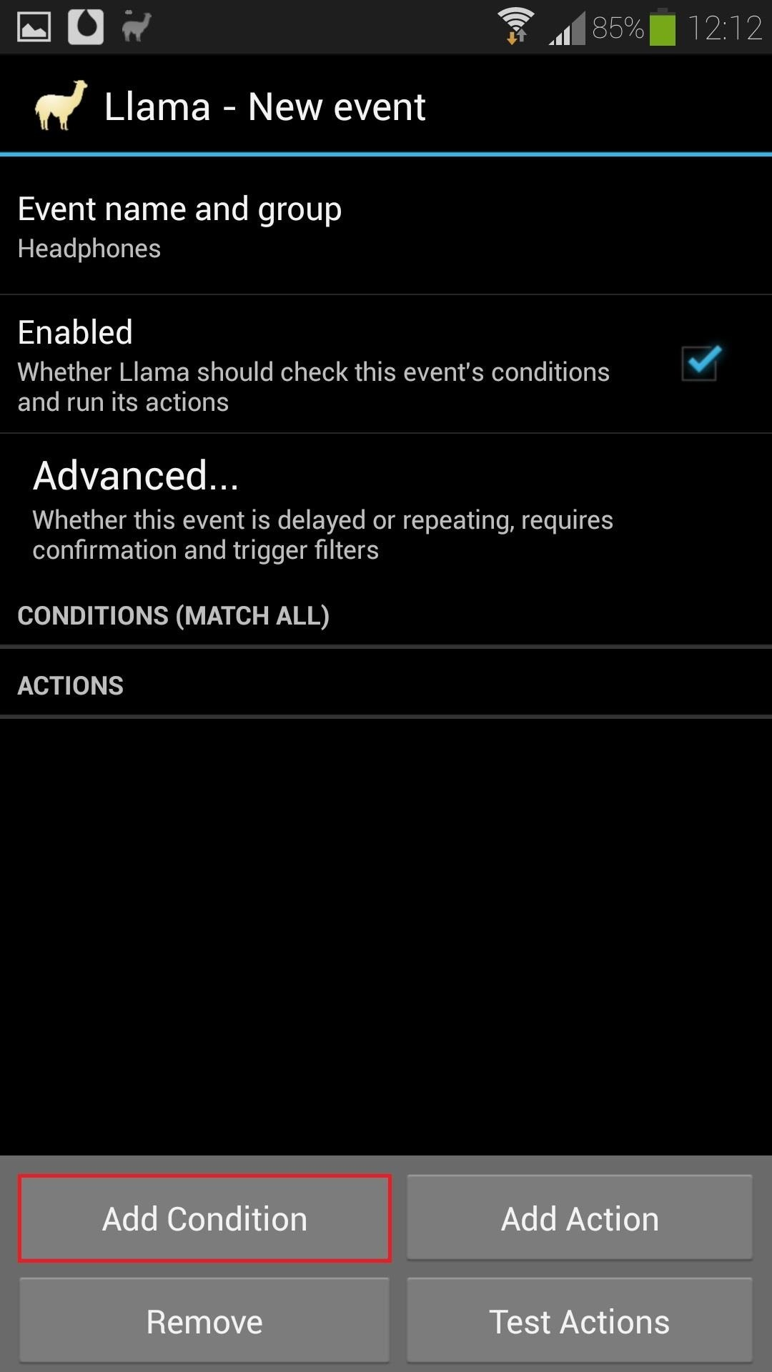 How to Auto-Start Your Favorite Music Player When Plugging Headphones into a Galaxy S4