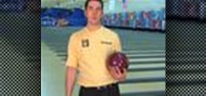 Bowl more strikes like PBA Tour star Sean Rash