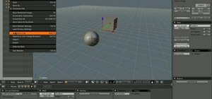 Customize the Blender user interface