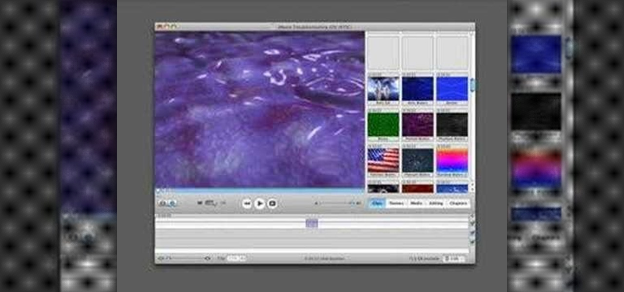 how to make video hd on imovie