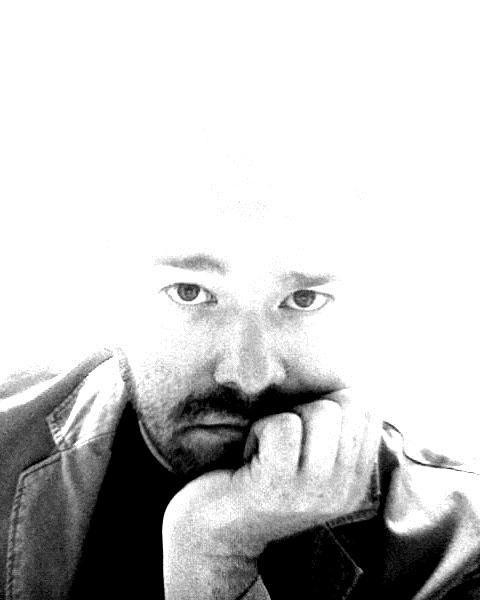 Self-Portrait Challenge: White Space