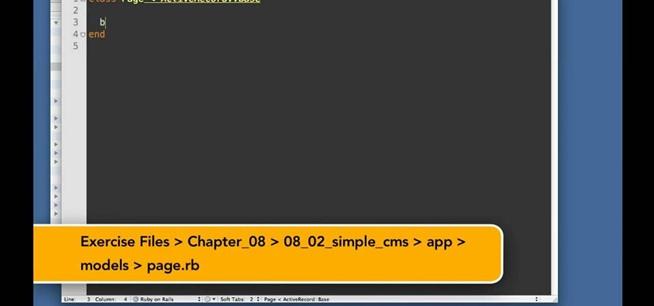 Ruby on Rails — Ruby on Rails « Ruby on Rails :: WonderHowTo