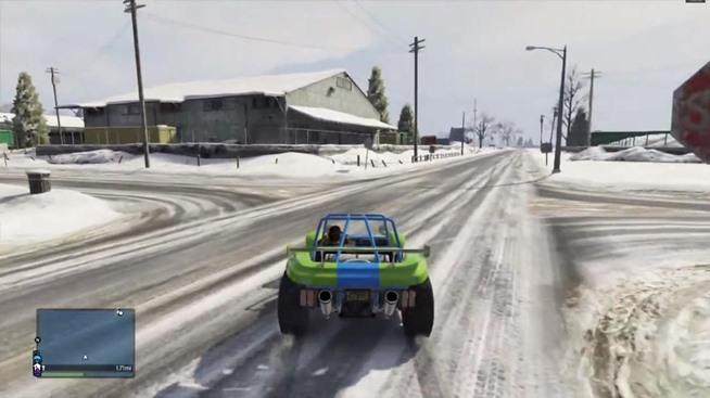 Secret hidden cars in gta 5 online