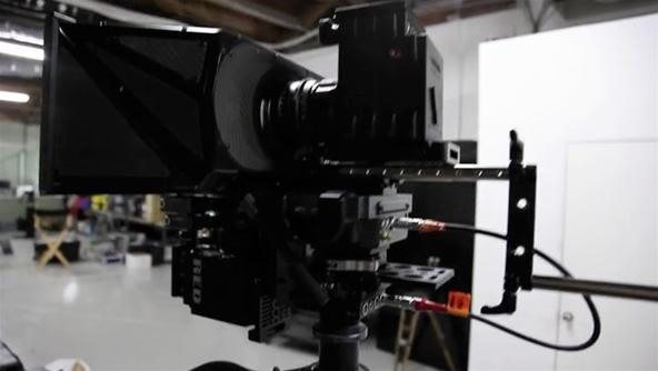 3D Camera Porn - Epic and Scarlet