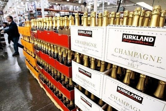 How to Buy Alcohol & Prescription Drugs Cheaper at Costco & Other Club Stores Without a Membership