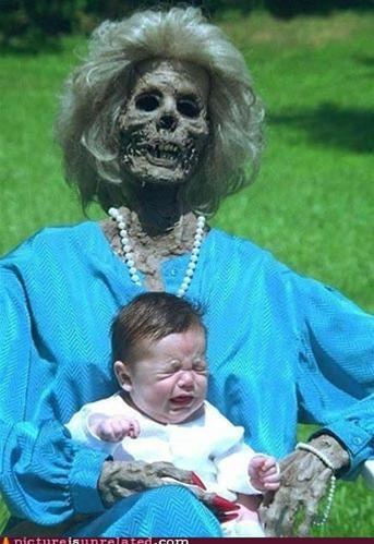 Grandma's Will