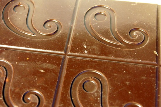 chocolate poop