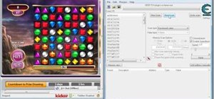 Hack Bejeweled Blitz on Facebook with Cheat Engine 5.5 (10/09/10)