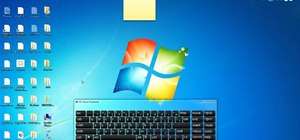 Encrypt an external USB drive in Microsoft Windows 7