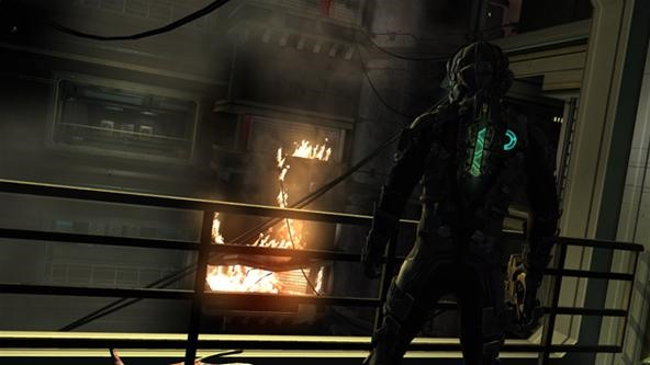 How to Play Dead Space 2: Achievement & Trophy Guide