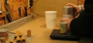 how to make a homemade smoke bomb without potassium nitrate