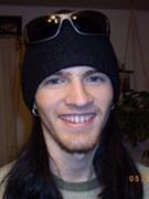 Ian Moscrop