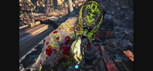 Unlock the Guerilla Tactics achievement / trophy in Bulletstorm