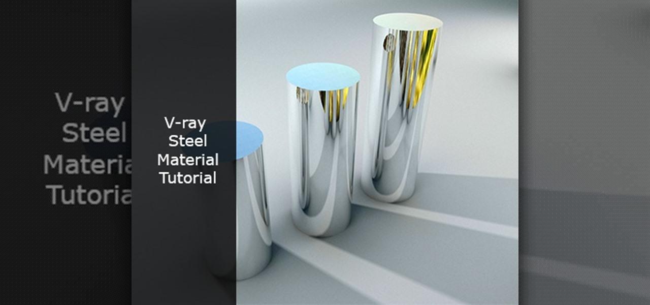 3D Max Материалы Vray