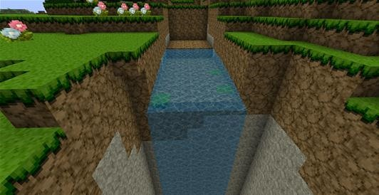 Image of: Minecraft Creeper Animal Gravity Trap In Action Minecraft Wonderhowto An Exhaustive Guide To Building Mob Traps In Minecraft Minecraft
