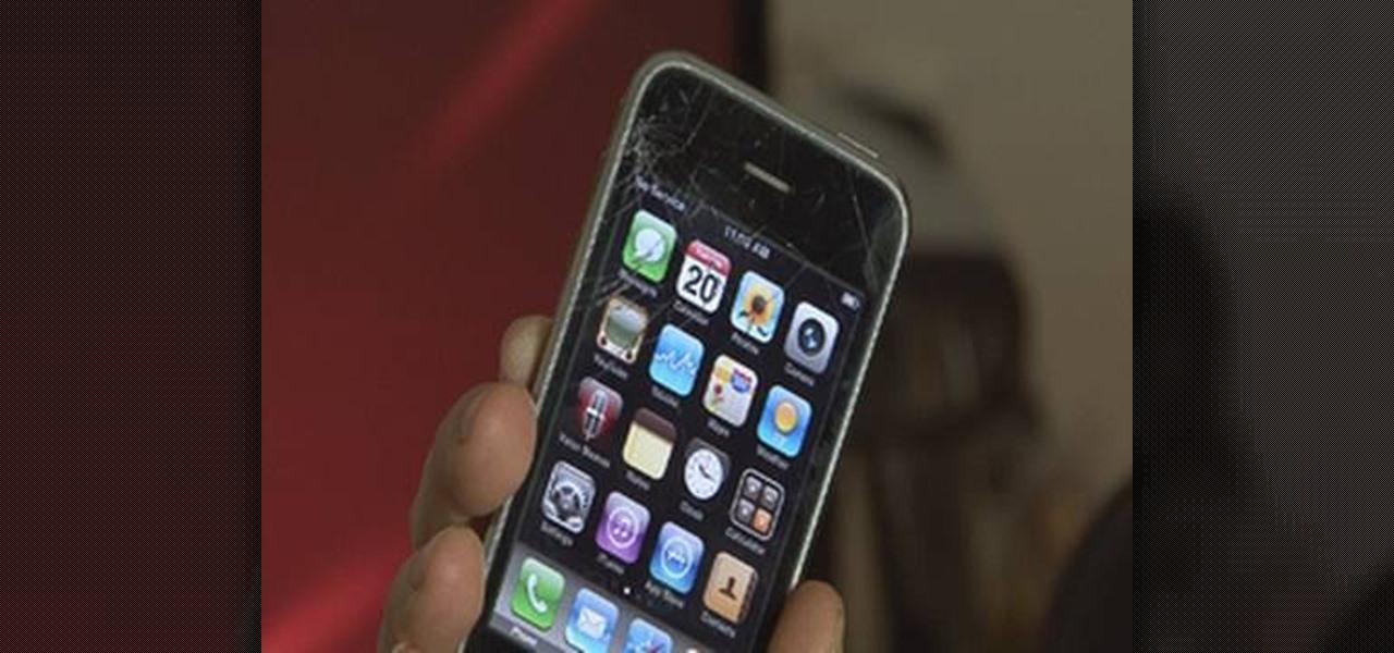 Fix ipod screen cracked best buy