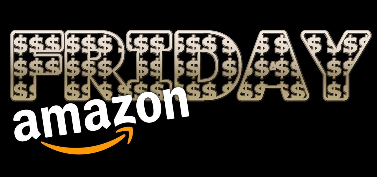 Anonymous liked the article 39 amazon 39 s best black friday for Black friday deals on kitchen cabinets