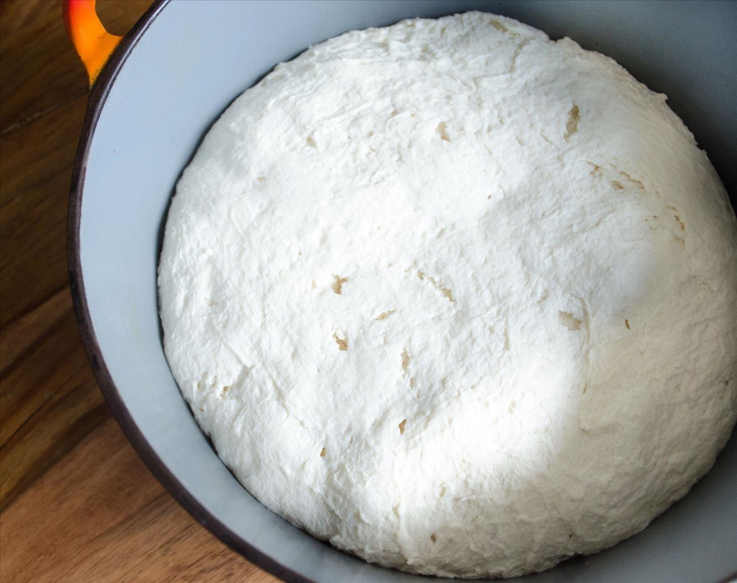 This Yogurt Trick Will Help You Get Professional-Tasting Sourdough Bread at Home
