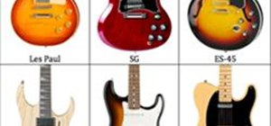 Buy An Electric Guitar