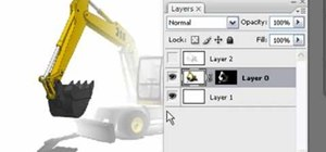 Create great image effects with SketchUp & Photoshop
