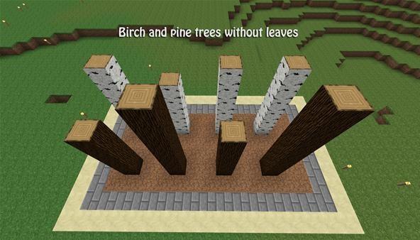 how to build a farm minecraft