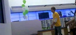Play Kinect today!