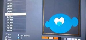 Create a Smurf playercard emblem in Call of Duty: Black Ops