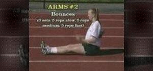 Practice arm drills