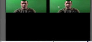 Create a multi screen video in Final Cut Express