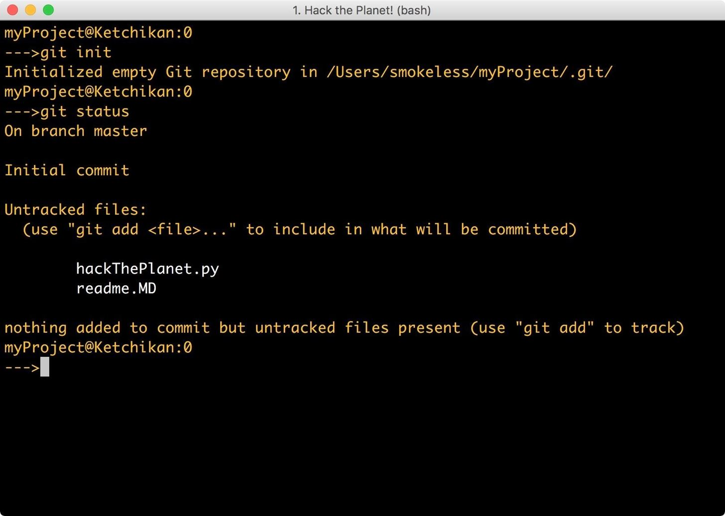 Mac for Hackers: How to Use Git to Clone, Compile & Refine Open-Source Hacking Tools
