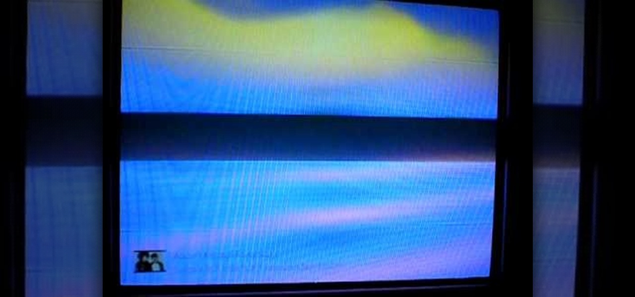 How to Change the look of the visualizer on PS3