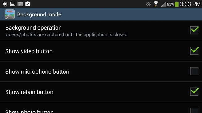 how to turn off dock mode samsung