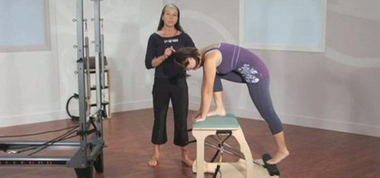 pilates circle exercises instructions