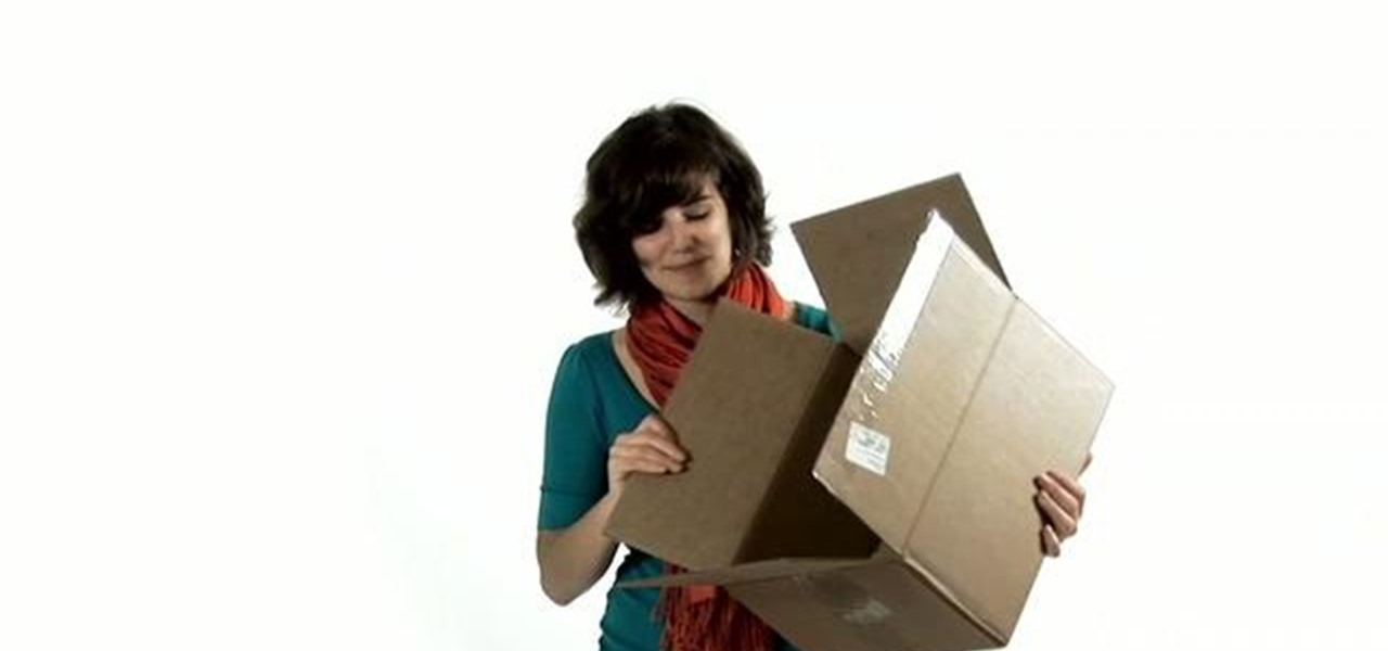 How to Make picture frames out of cardboard boxes « Photography ...