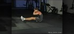 Do speed full sit ups
