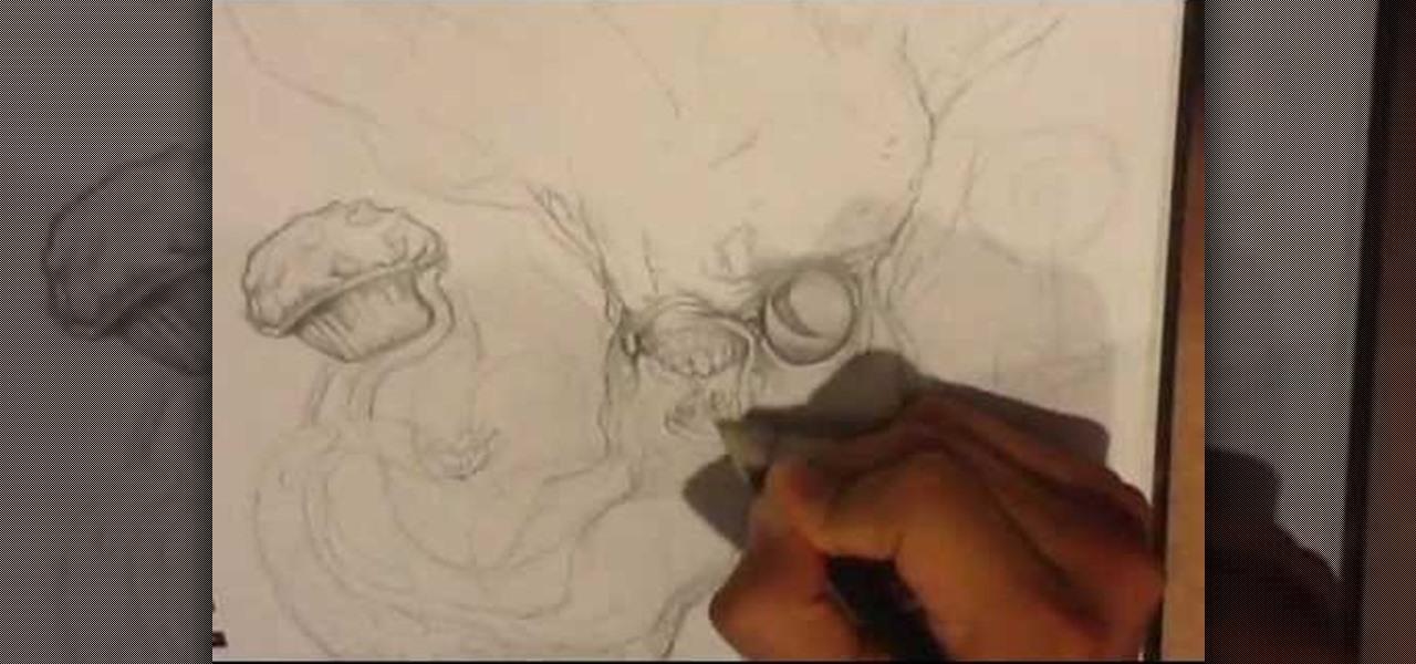 Draw-Fine Details