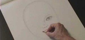 Draw children's heads
