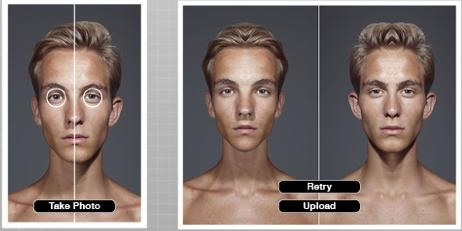 How To Measure Facial Symmetry 71